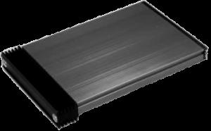 HydraIP-Festplatte-grau
